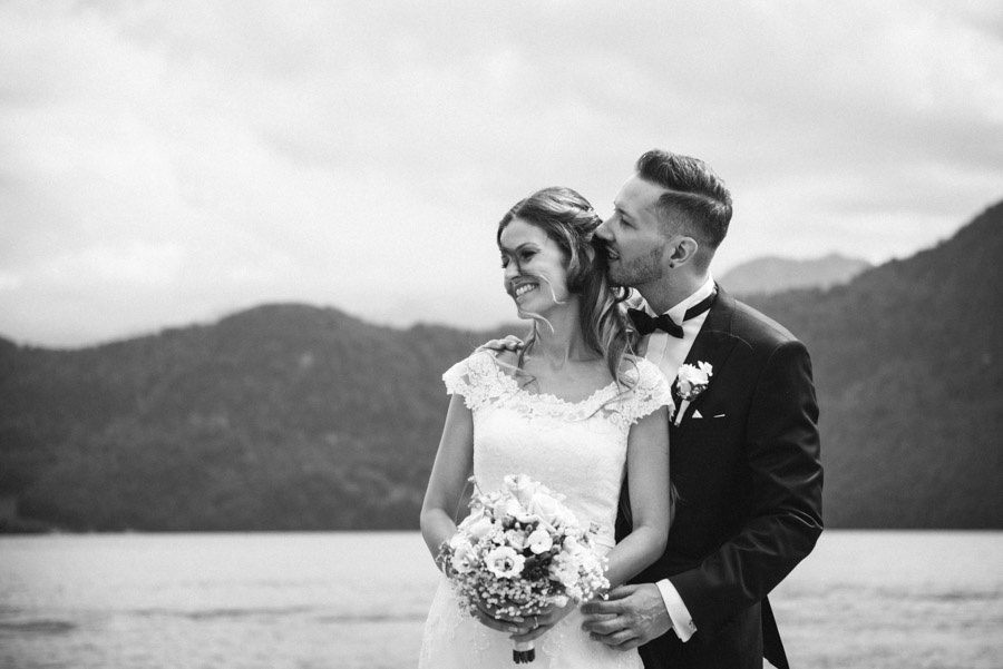Weggis Fotograf Hochzeit
