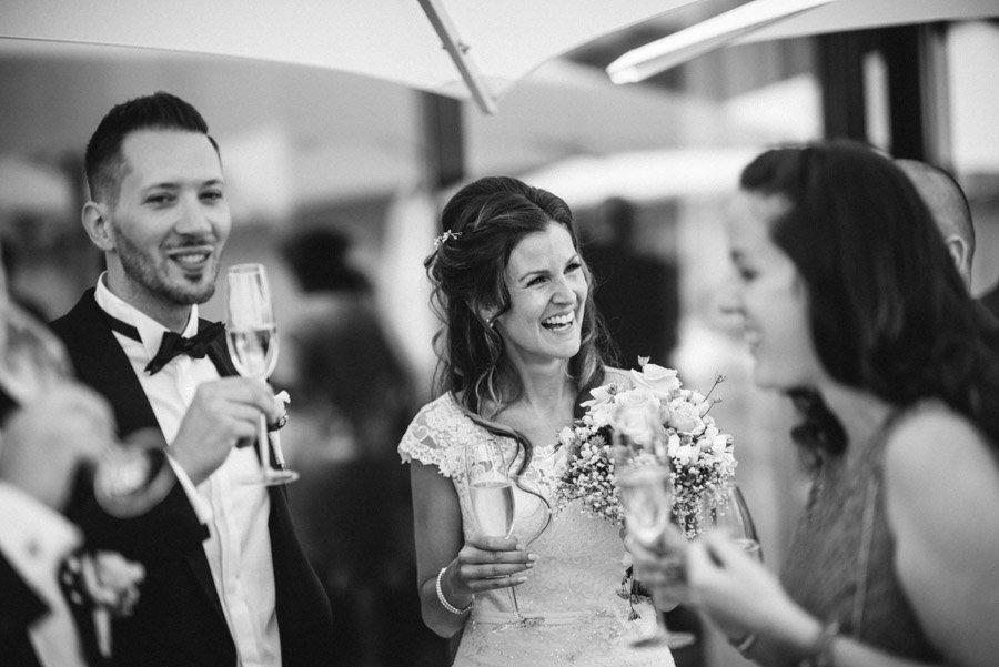 Apero Hochzeit Fotograf