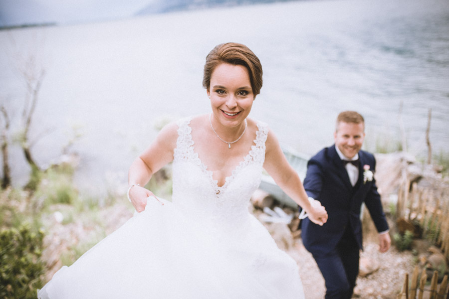 Hochzeit Isole di Brissago