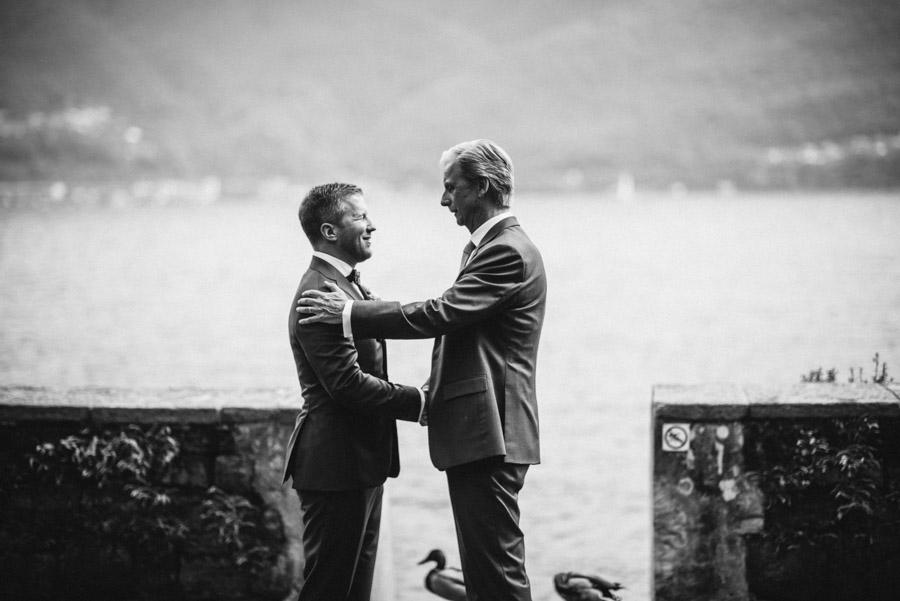 Fotograf Hochzeit Isole di Birssago