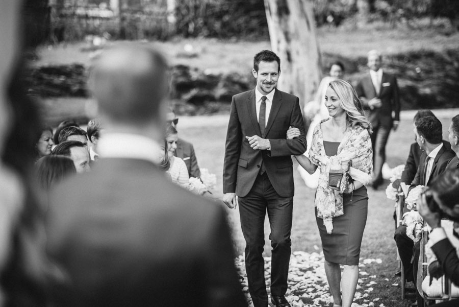 Freie Trauung Hochzeit Isole di Brissago