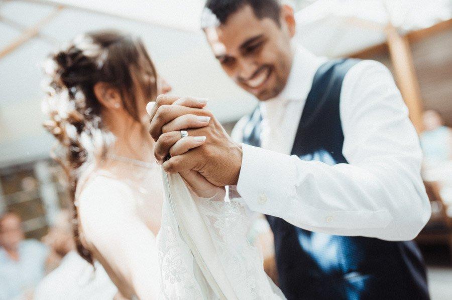 Tanz Hochzeit Fotograf