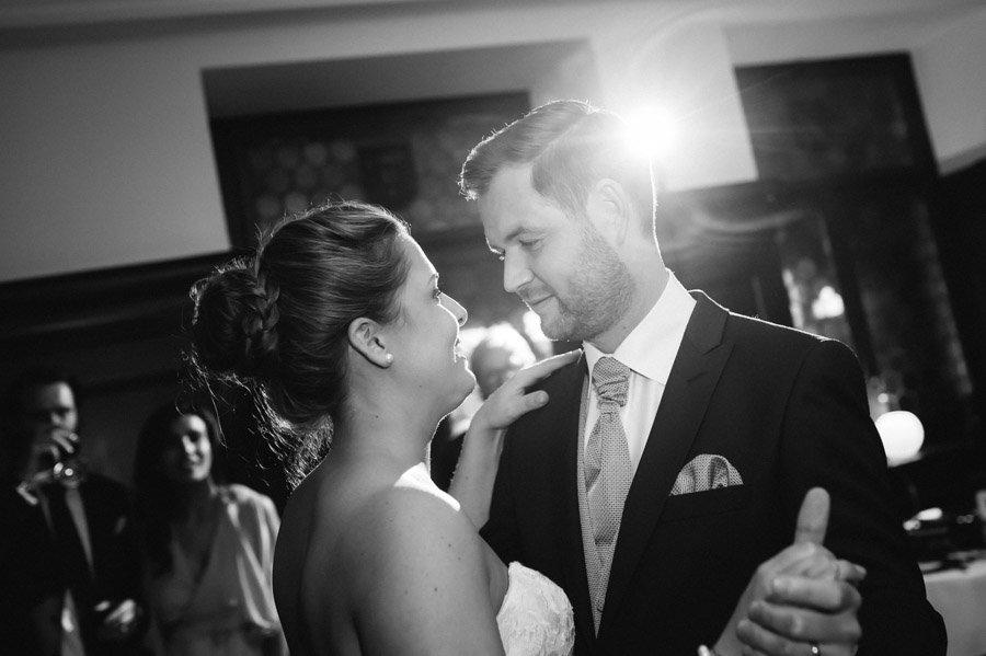 Hochzeitstanz Fotograf