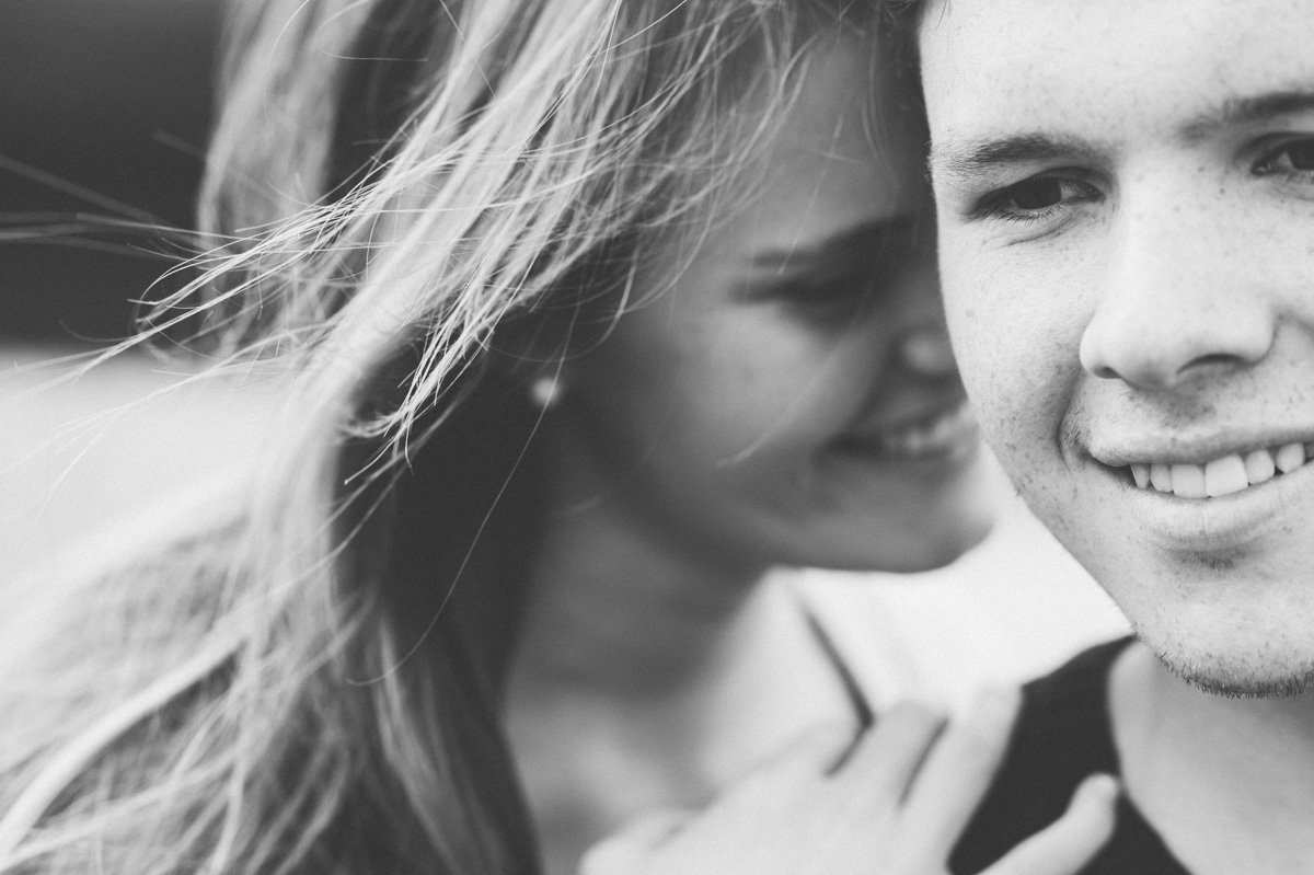 Verlobung Fotoshooting Zuerich