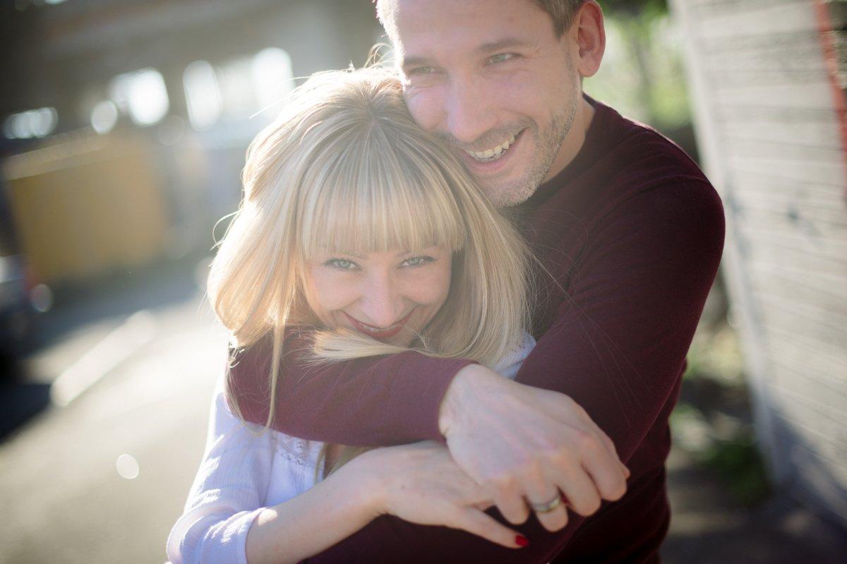 Fotograf Verlobung Fotos Zuerich