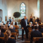 Hochzeitsritual freie Trauung