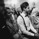 Trauzeugen bei freier Zeremonie