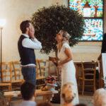 Eheversprechen