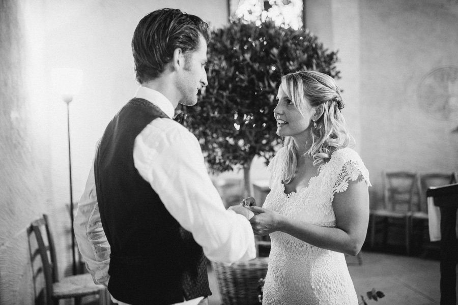 Ringtausch Hochzeit
