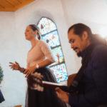 Musik bei Trauung