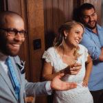 Darbietungen Hochzeit
