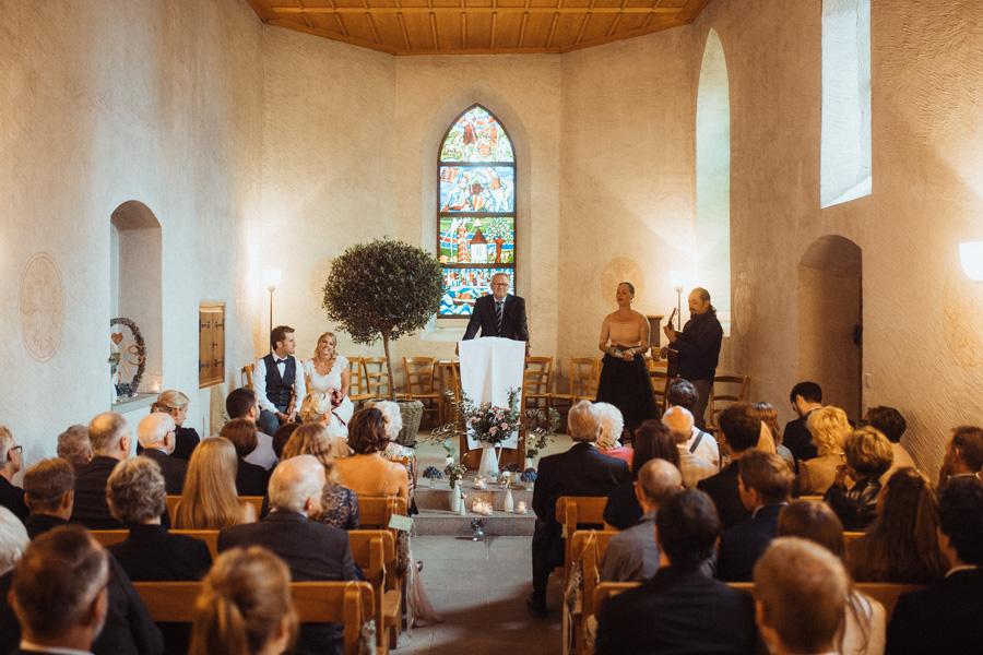 Freie Zeremonie Hochzeit