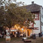 Ritterhaus Ürikon Hochzeit