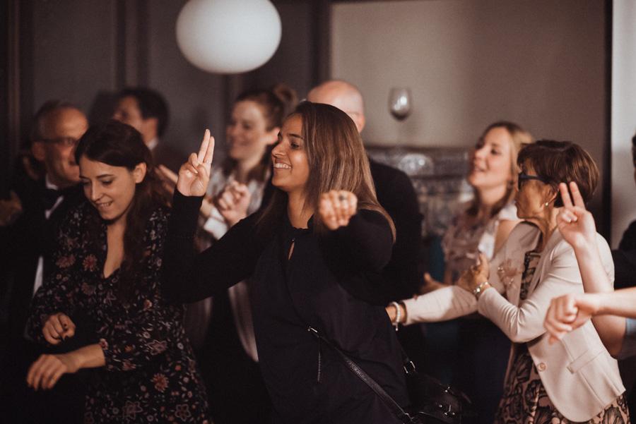 Flashmob Hochzeit