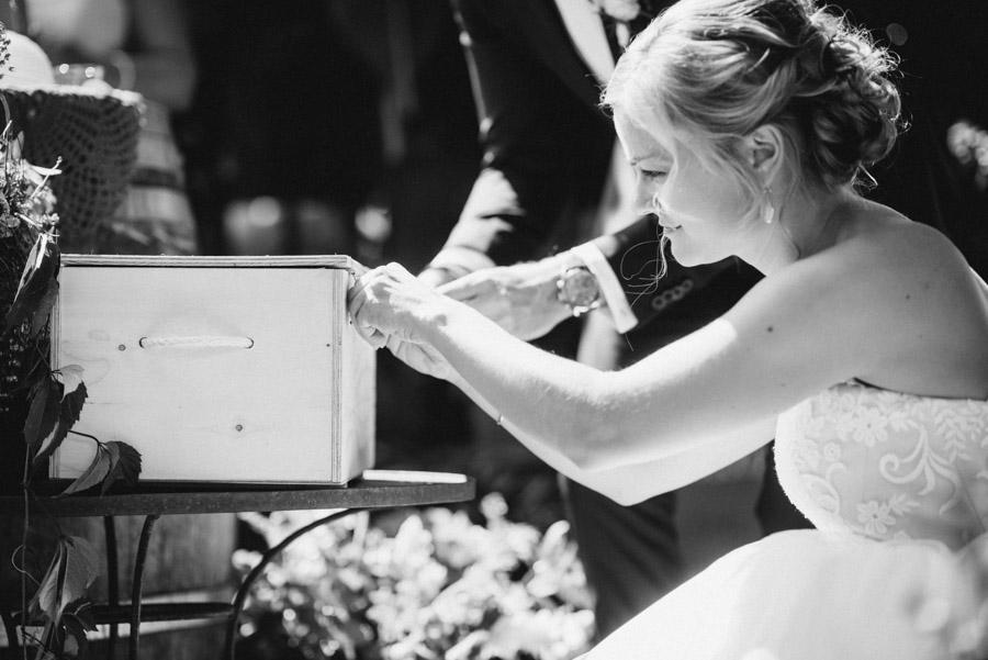 Hochzeitsritual