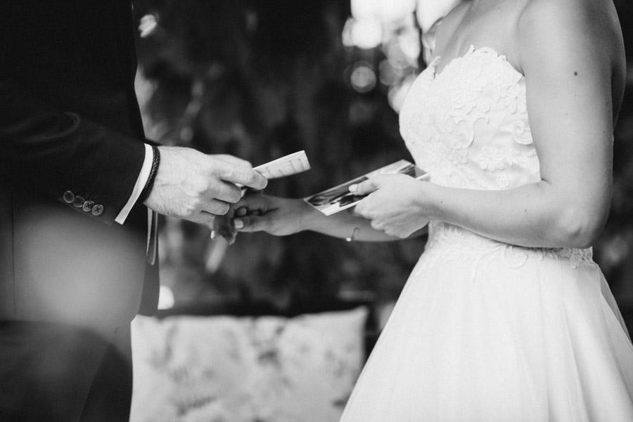 Momente bei Hochzeit