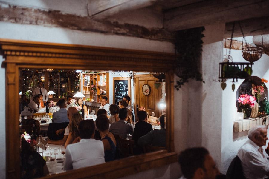 Hochzeitslocation Zürcher Oberland