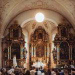 Hochzeit in Josefskapelle Uznach