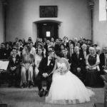 Kuss Hochzeit Fotograf