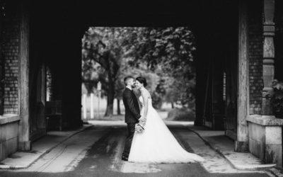 Hochzeit in Uznach und Schmerikon