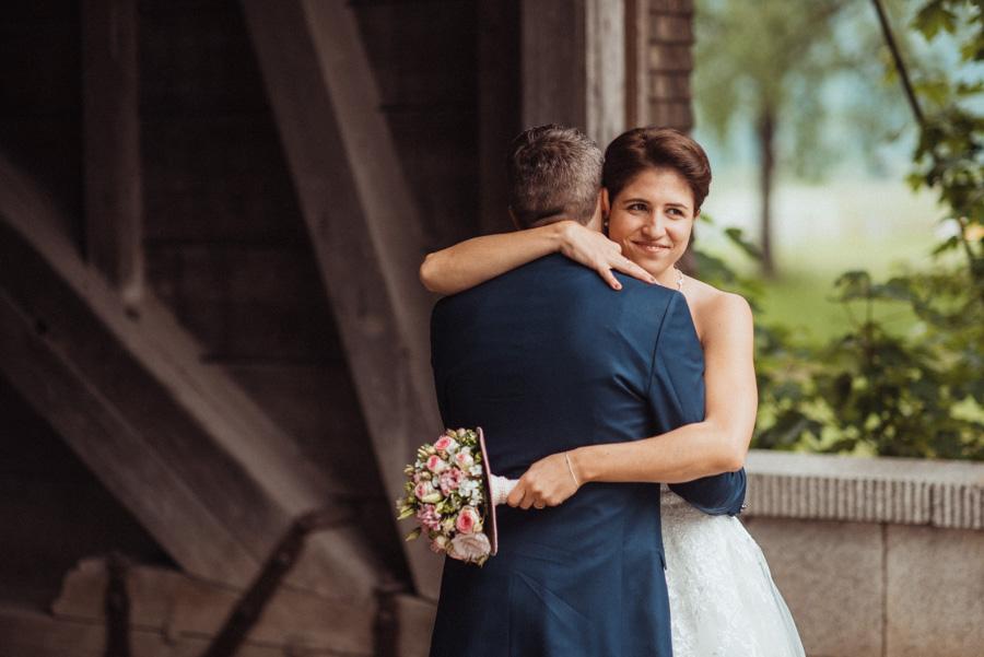 Hochzeitsfotografie in Zürich und Umgebung