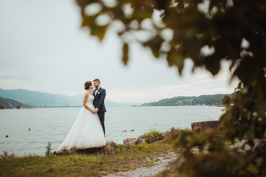 Hochzeitsfotos Schmerikon
