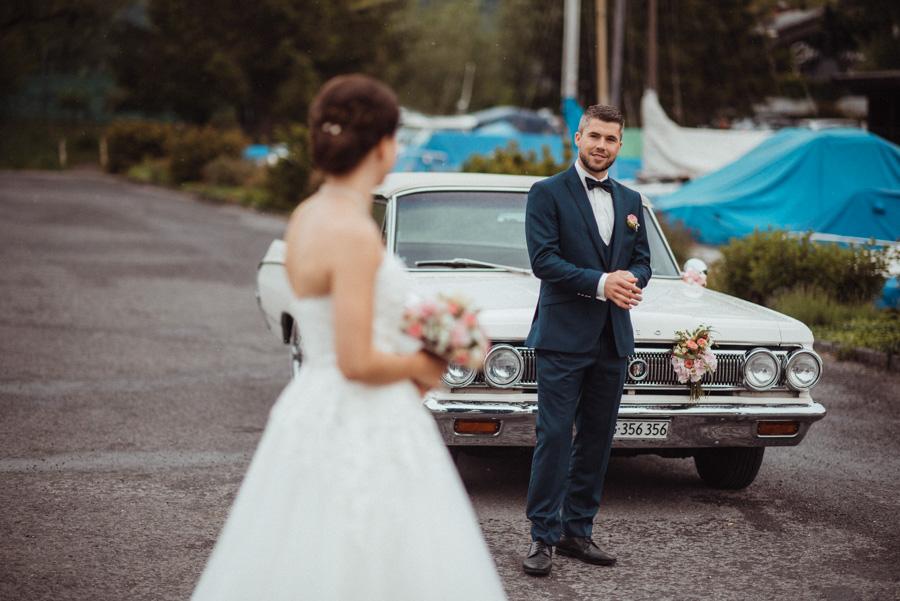 Hochzeit Fotos Schmerikon