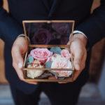 Fotograf Hochzeit Ringe