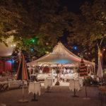 Hochzeit in der Ziegelhütte Zürich
