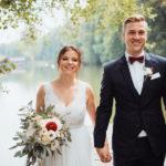 Hochzeit am See Fotograf
