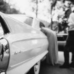 Fotograf Hochzeit Oldtimer
