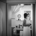 Braut Vorbereitungen