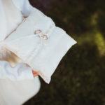Ringkissen mit Eheringen