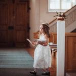Hochzeit Ringmädchen