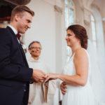 Fotograf Hochzeit Ringtausch