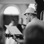 Musik in Kirche