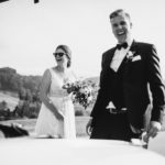 Oldtimer Hochzeit