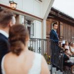 Ansprache Bruder der Braut bei Hochzeit