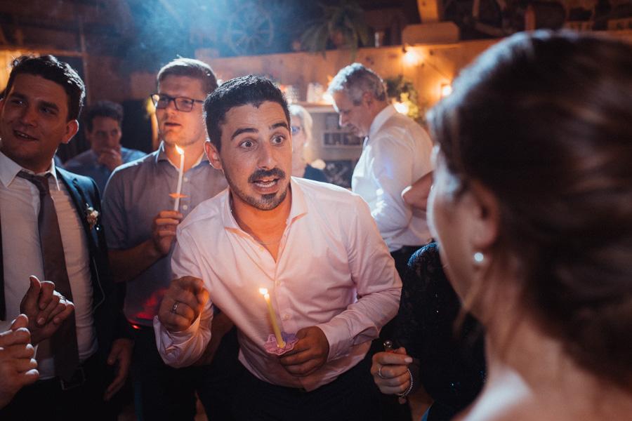 Fotograf Hochzeit Party