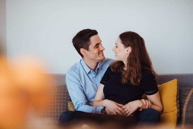 Verlobung Fotoshooting Zürich