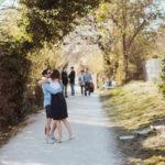 Fotoshooting Verlobung Zürich