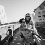 Fotos Verlobung Zürich