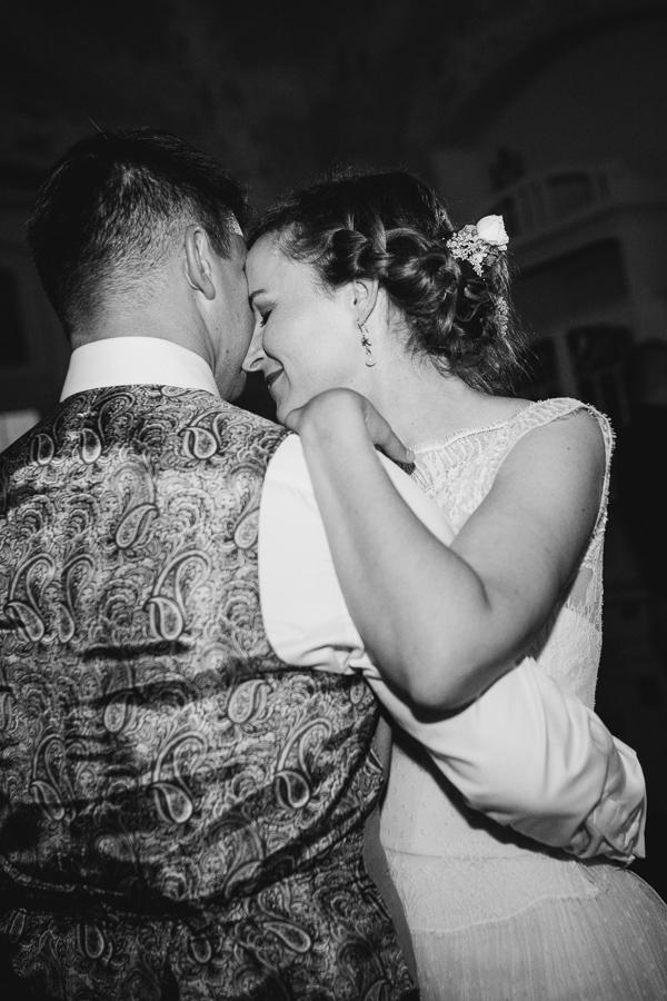 Brauttanz Hochzeitsfotograf