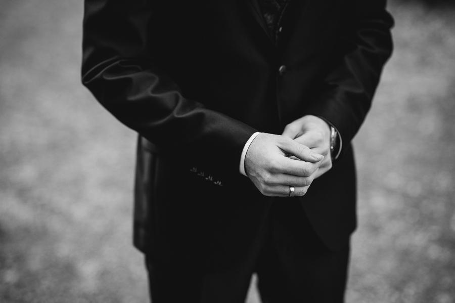 Bräutigam Hochzeitsfotos