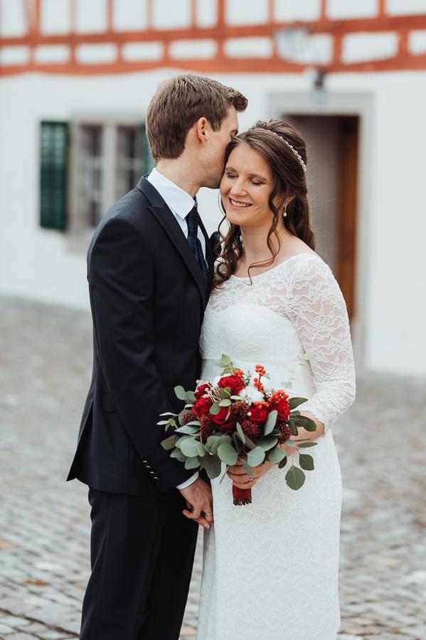 Hochzeit am Greifensee