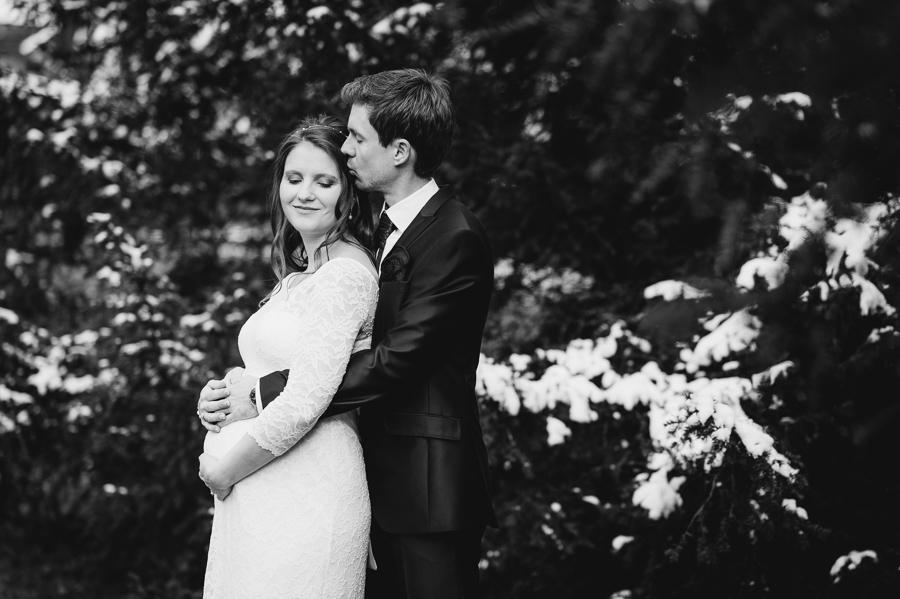 Brautpaar am Greifensee