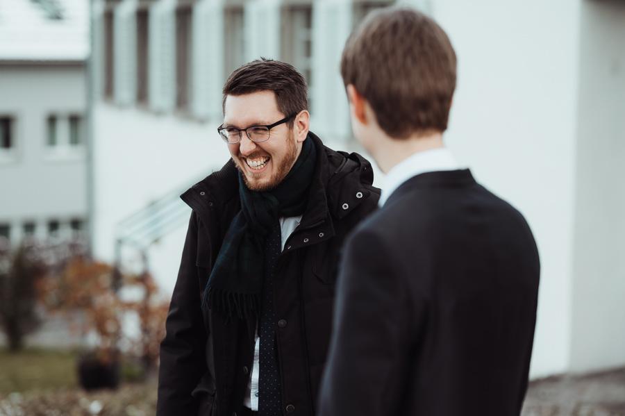 Hochzeit Fotograf Zürich