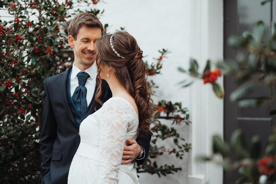 Fotoshooting Hochzeit am Greifensee
