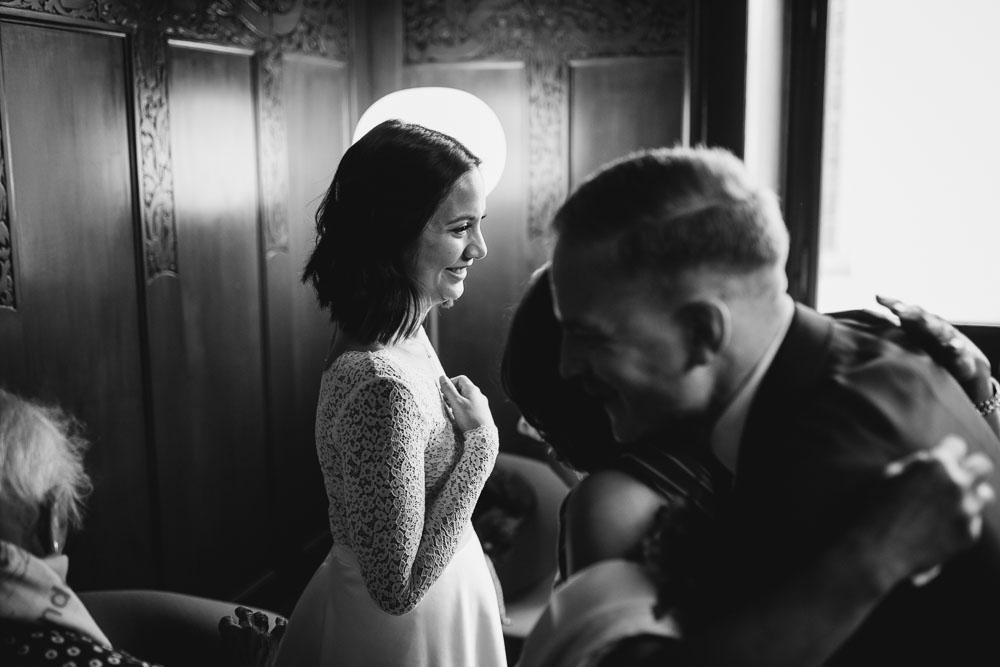 Braut Hochzeitsfotograf