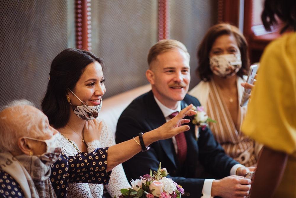 Stadthaus Zürich Hochzeit